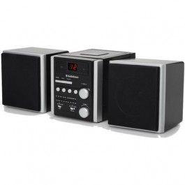 AudioSonic HF-1250 Micro-HiFi System - AtoZ Electronics Malta http://atoz.com.mt/sound-vision/audio-hifi/hifi-systems/audiosonic-hf-1250-micro-hifi-system.html