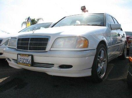 San Diego-used-cars | 1999 Mercedes-Benz C230 Kompressor | http://sandiegousedcarsforsale.com/dealership-car/1999-mercedes-benz-c230-kompressor