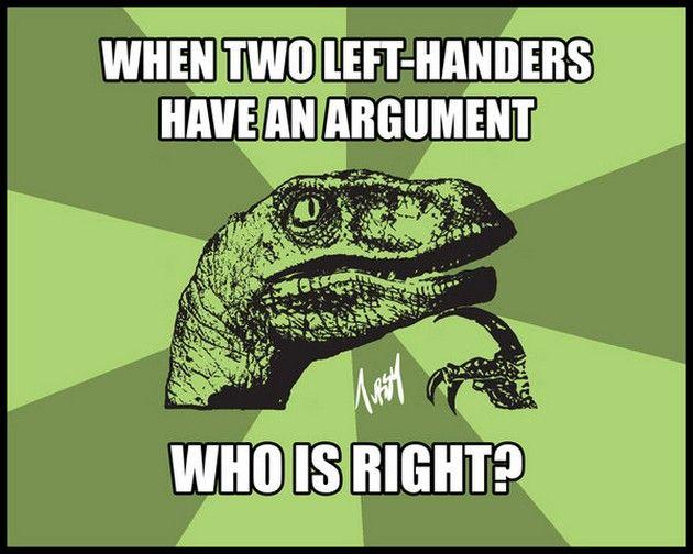 Funny Pictures Quotes Memes Funny: Philosoraptor Meme