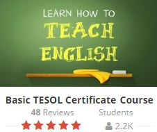 Now free for all members of EFL Classroom 2.0. Get your certificate today!
