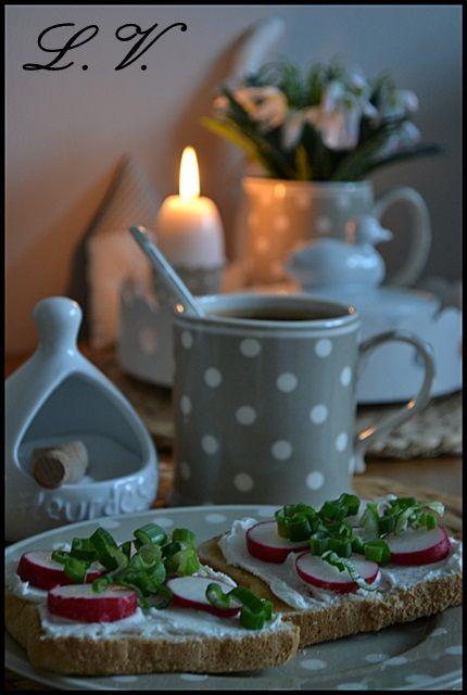 Dobré ráno s dobrou snídaní