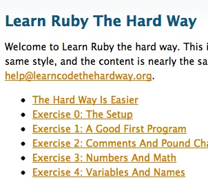 Udemy - Learn C The Hard Way - student reviews | CourseTalk