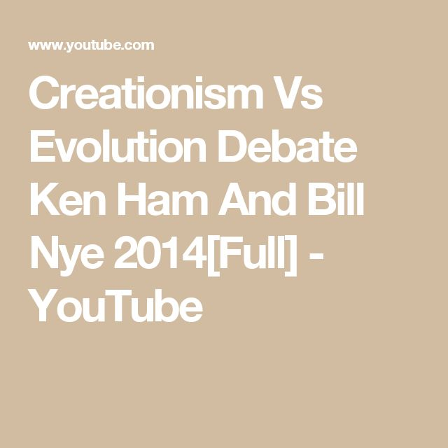 christianity vs evolution A useful introduction to the broader relationship between science and orthodox christianity  religion and science is not just intelligent design vs evolution.