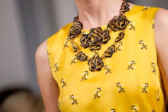 This is not your mellow yellow... | Freytags FloristFreytags Florist  http://www.e-silkflowerdepot.com/