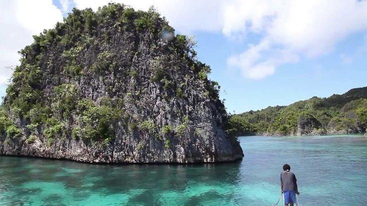 A Week in Raja Ampat, West Papua, Indonesia