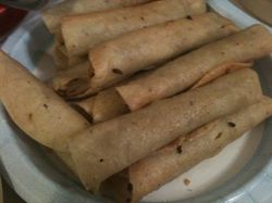 @Staci A.'s own recipe for making Crispitos