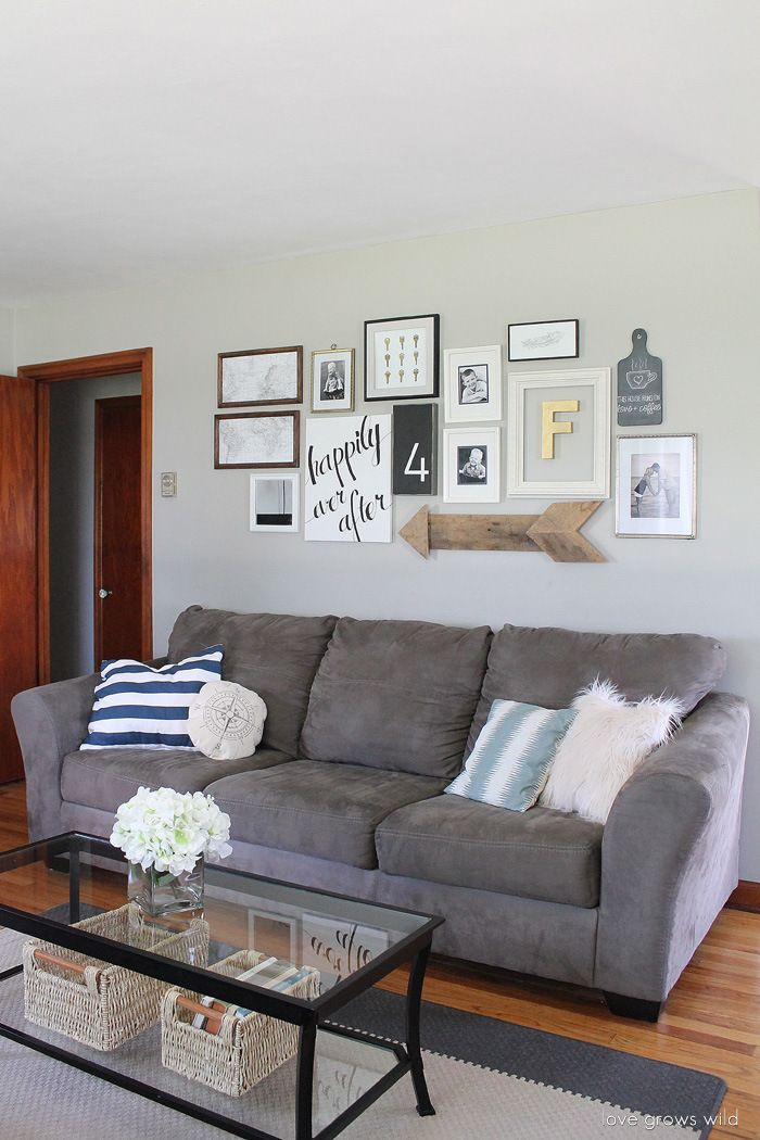 Living Room Tour 5 700x1050 Pixels Wall CollageCollage IdeasFrame