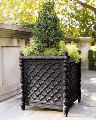 17 Best Images About Planters And Urns On Pinterest 640 x 480