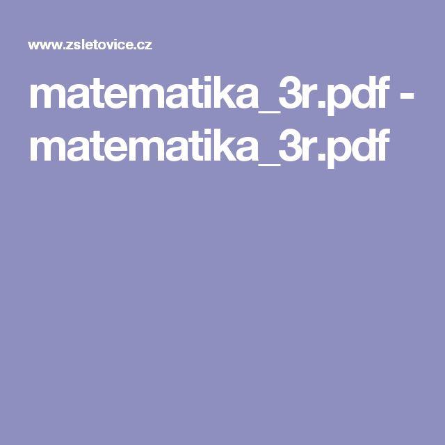 matematika_3r.pdf - matematika_3r.pdf