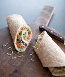 20 gezonde lunch ideeën om mee te nemen naar je werk