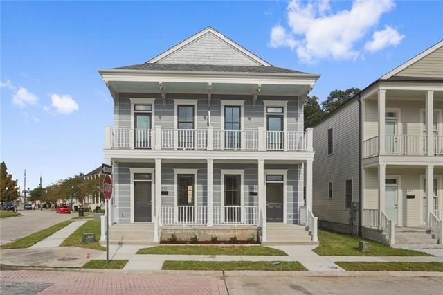 643 St Mary St New Orleans La 70130 Louisiana Homes House