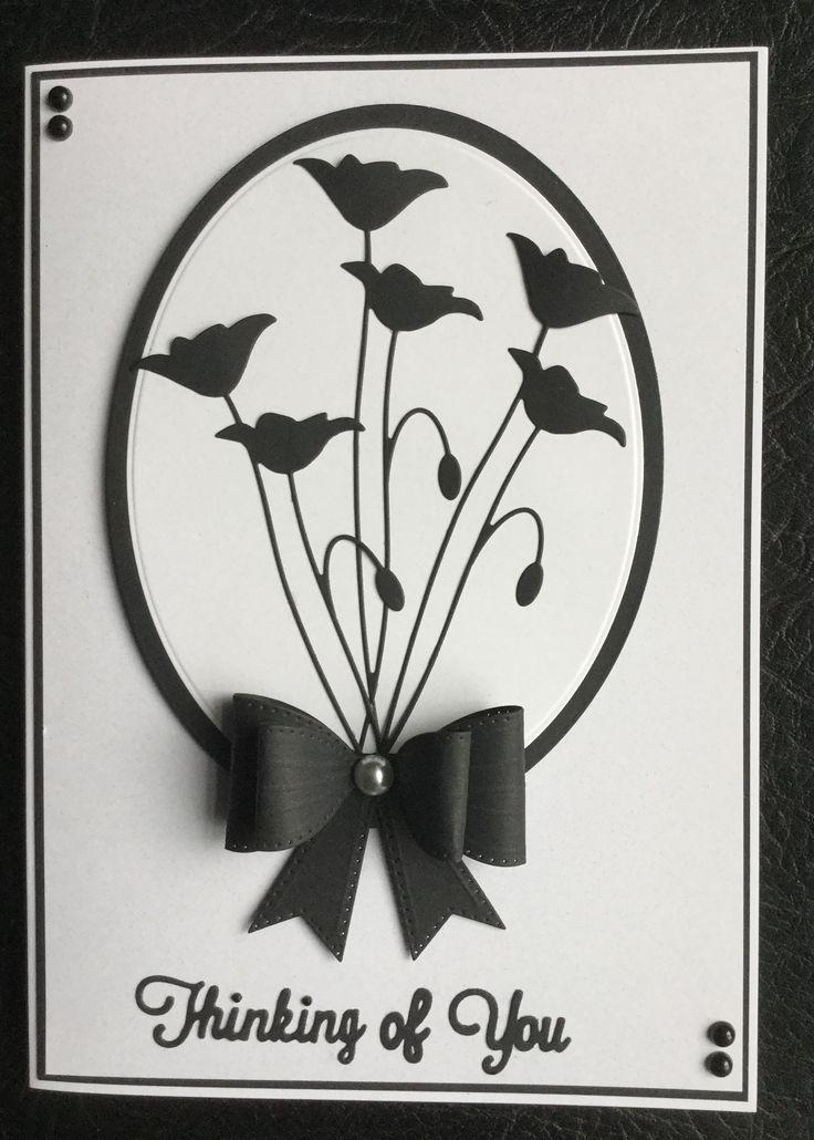 By Dianne Potter:Memory Box Prim Poppy die,crafts too,Sue Wilson and Die'sire dies