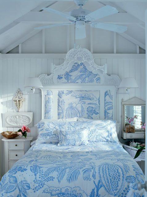 Tapicería y ropa de cama al unísono :-)