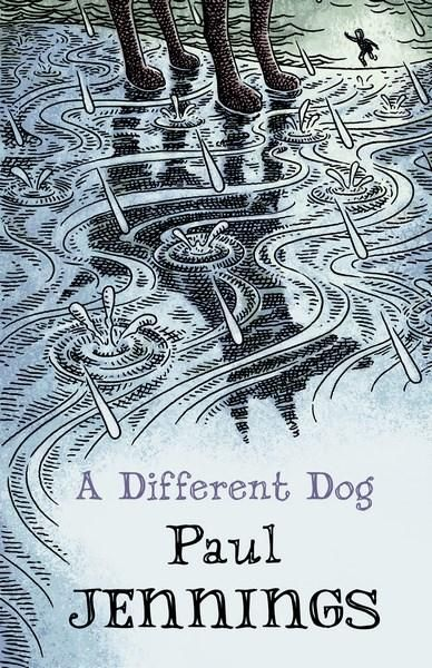 A Different Dog - Paul Jennings