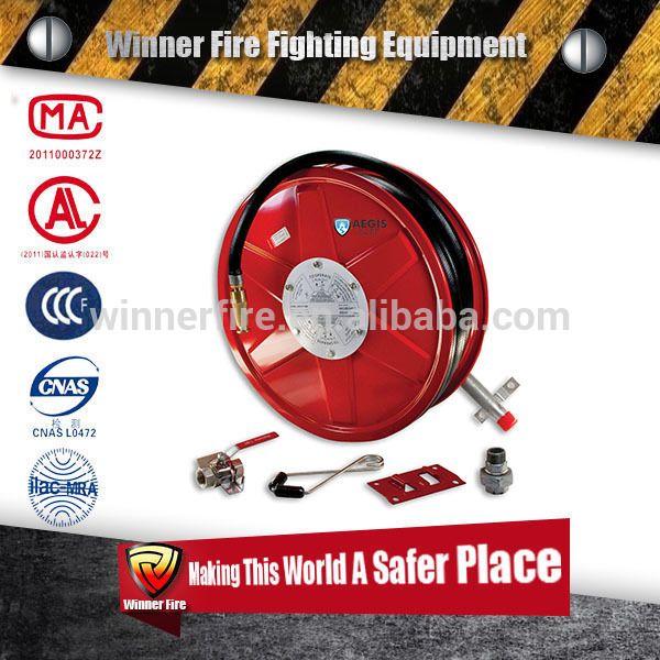 Bf fire hose reels