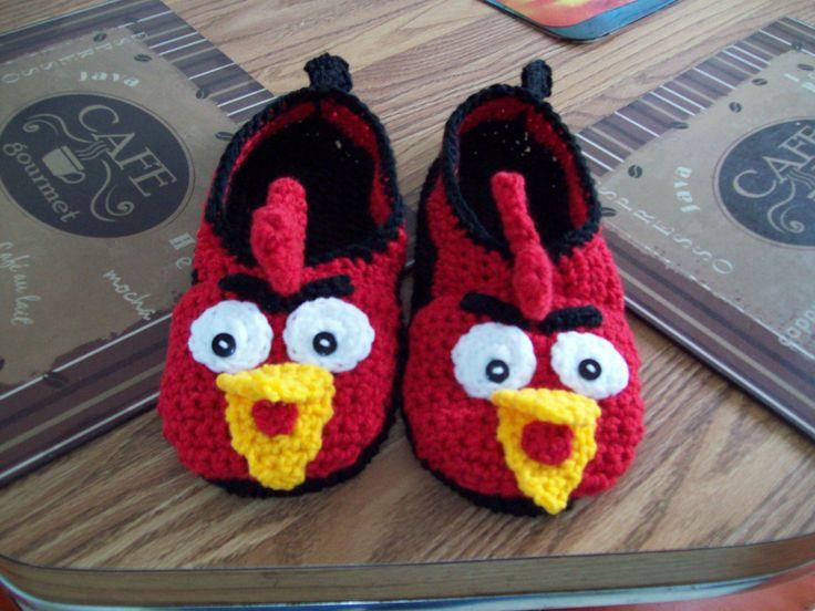 Tutorial Amigurumi Angry Bird : Tutorial yin yang amigurumi all uncinetto crochet yin yang