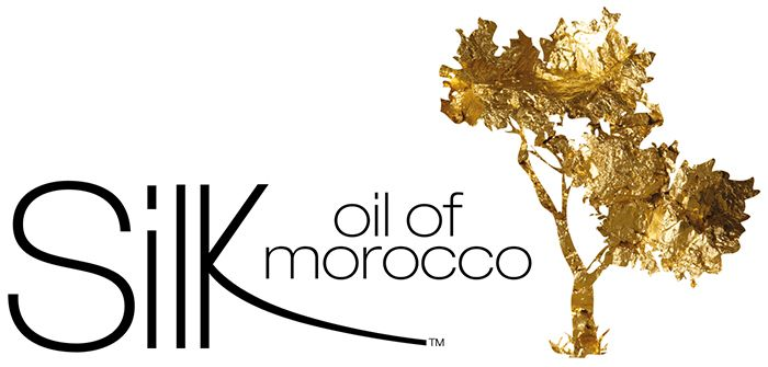 Love these products! Silk Oil of Morocco  - try them for yourself at GO Festival 2016