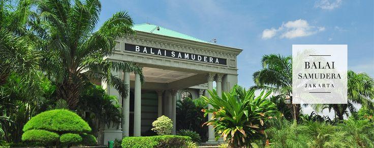 Balai Samudera