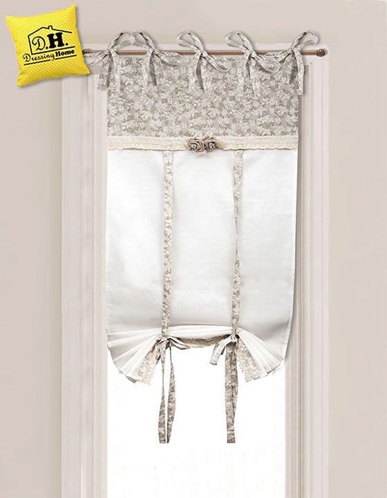 le tende finestra 60 x 160 per completare al meglio la vostra collezione lady rose