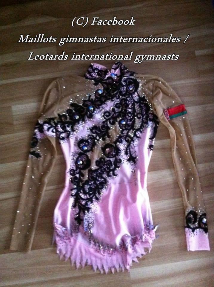 Discussione: Body USATI VENDESI (4/5) - Forum - Ginnastica Ritmica - Beatrice Vivaldi