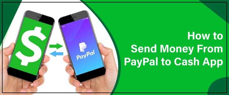 Can i send money from paypal to cash app card fix