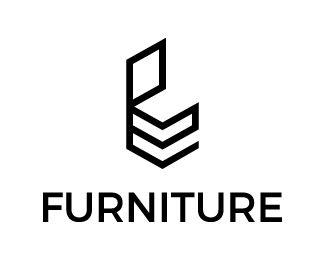 Logo Design - Furniture 3
