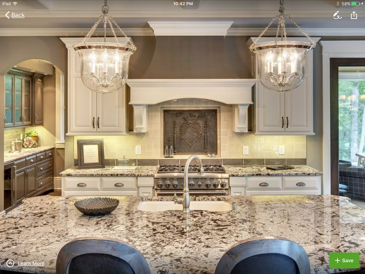 Houzz. Kitchen Hearth RoomHome ...