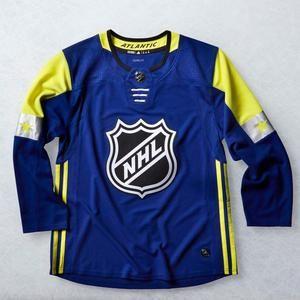 2018 NHL All Star Atlantic Division Premier Adidas Jerseys