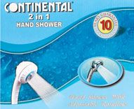 Bathing is everybody's daily routing task before starting their day-to-day activities; therefore for better and more relaxing washing experience you can shop online for continental showers.http://www.theutilityproducts.in/continental/contact.php