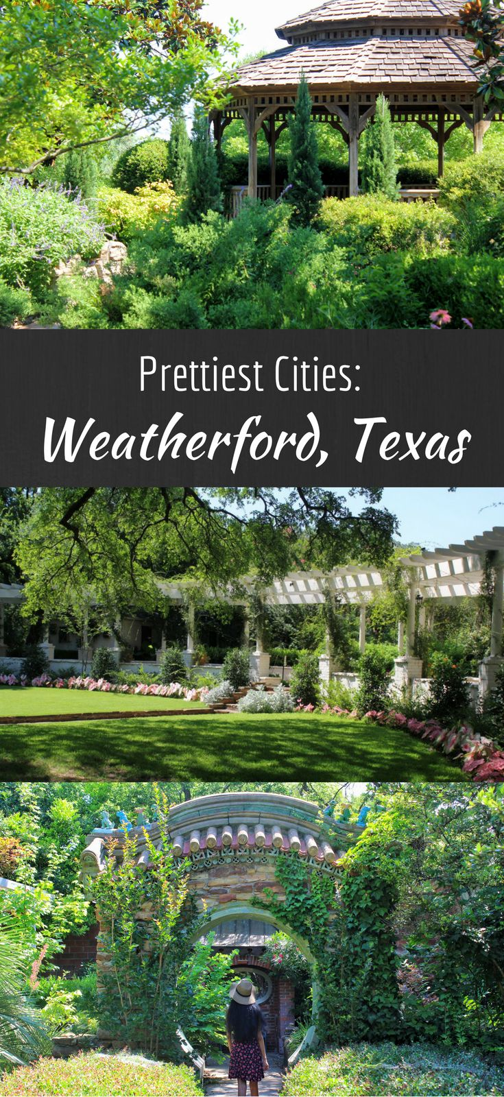 Looking for a complete guide to Weatherford, Texas? The P2E team has you covered on everything from what to see to where to stay.