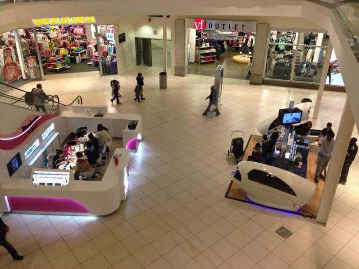 Laka Manicure Express Fashion Show Mall
