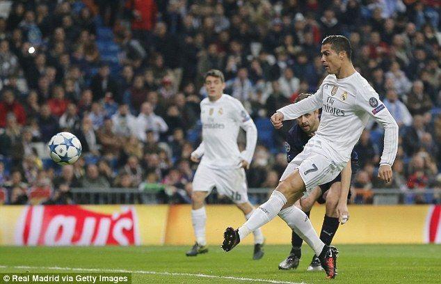 Kenapa Cristiano Ronaldo tidak jarang 'menghilang' dalam big match masa ini? Pertanyaan itu menyeruak sesudah Real Madrid dipecundangi Villarreal 1-0, & CR7 kembali kehilangan sentuhannya. Terdaftar, dalam tujuh laga akbar yg dilalui Los Blancos periode ini, Ronaldo hanya mampu membukukan satu gol saja! Kemana ketajamannya yg begitu menggila sewaktu ini? Berkata perolehan gol, Cristiano Ronaldo