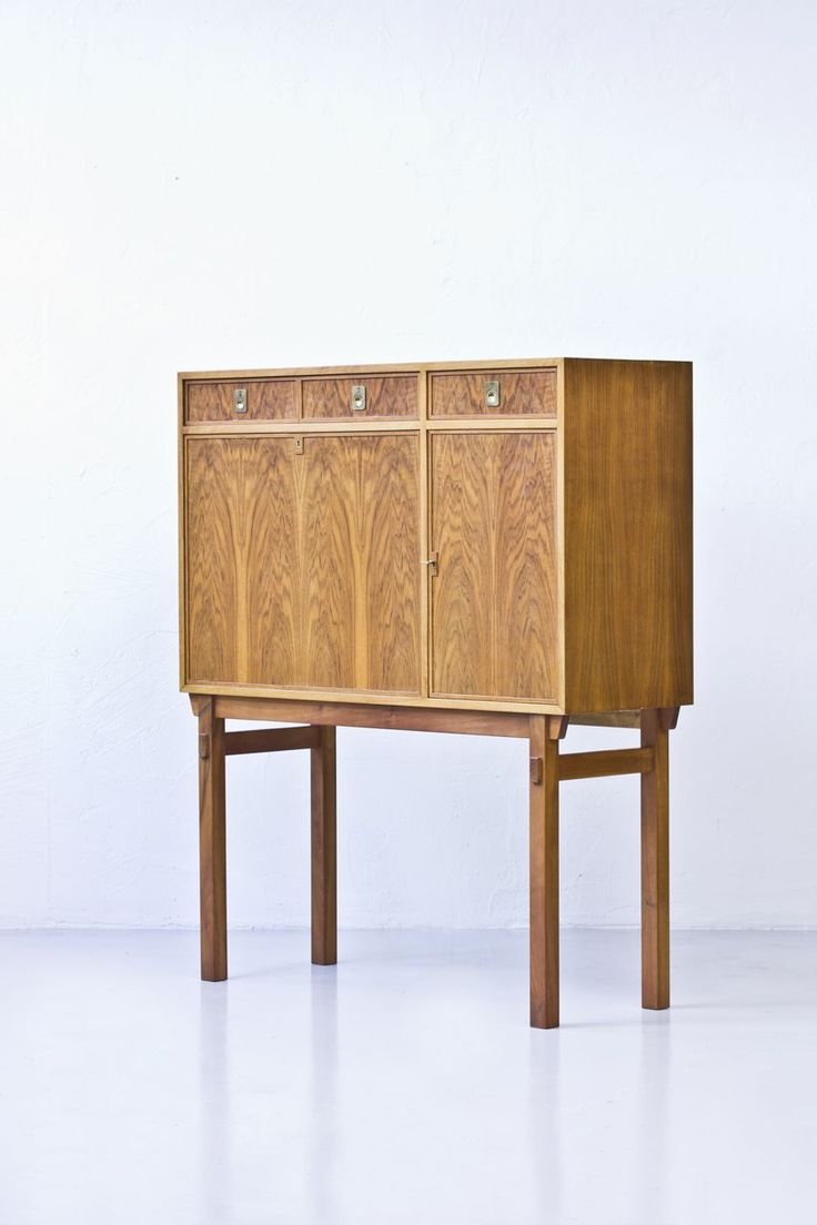 The Product Swedish 1960s Secretaire Bar Cabinet Is Sold By Modernisten In Our Tictail Store Tictail Lets You Creat Bar Cabinet Cabinet Furniture Inspiration