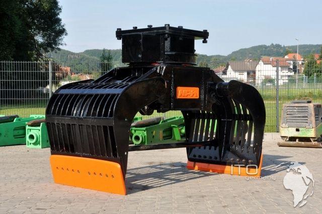 Gebrauchter Sortiergreifer NPK tzu verkaufen siehe Bilder http://www.ito-germany.de/sortiergreifer-gebraucht-npk-zu-verkaufen #NPK #greifer #sortiergreifer #baumaschinen #Excavator