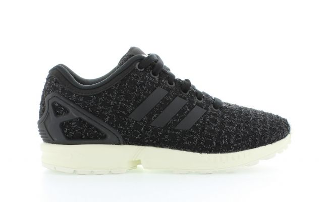 Adidas ZX Flux Black Crystal