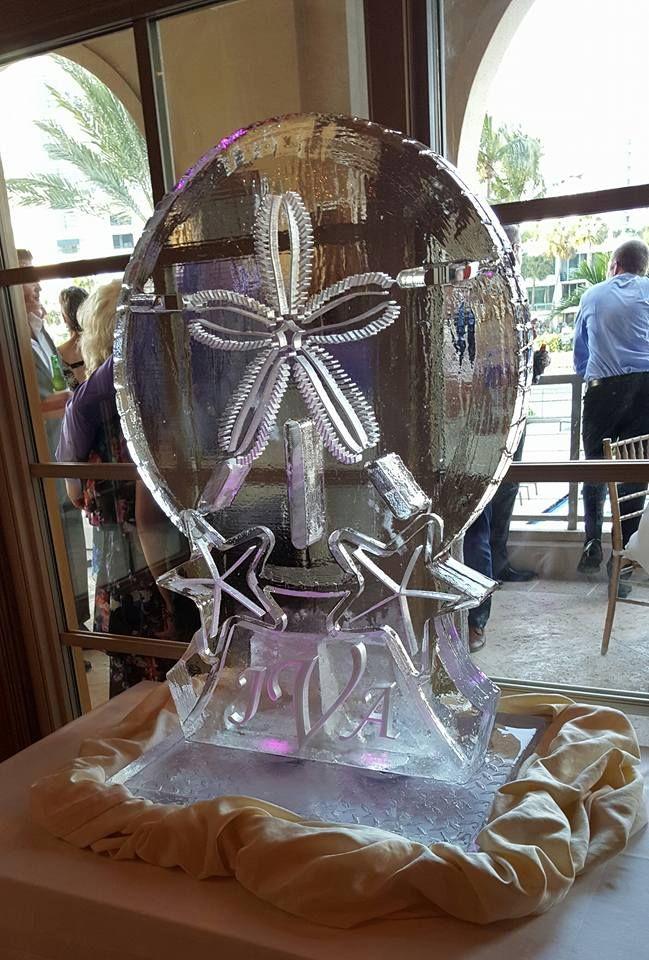 Pin On Ice Sculptures Oversized Ice Blocks