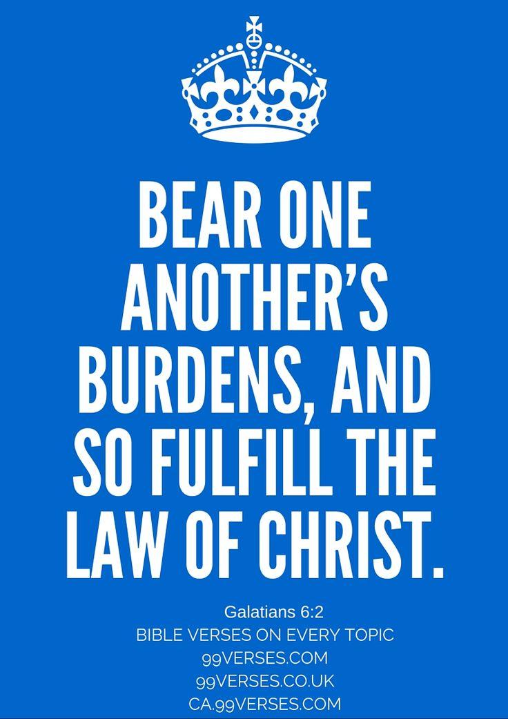 Christian Friends - Bible Study Guide