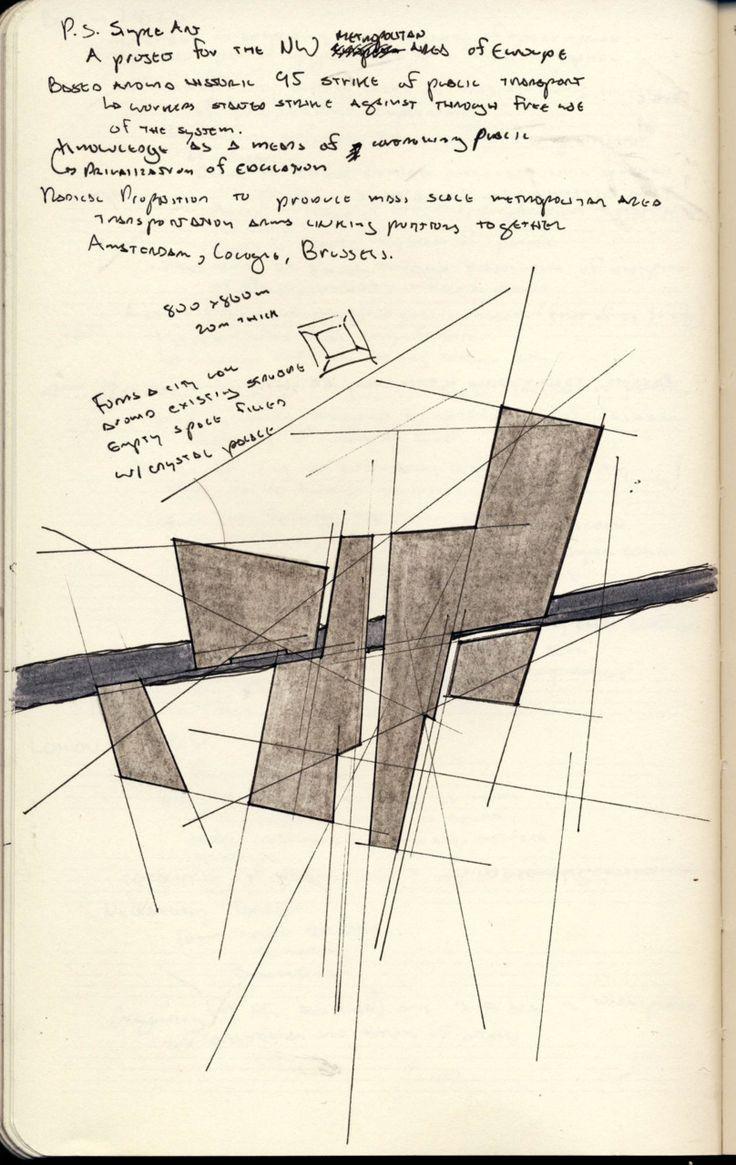 Concept Sketch - Large