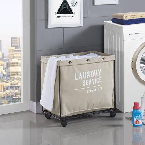Best 25 laundry hamper ideas on pinterest laundry basket diy laundry room furniture and - Laundry hamper wheels ...