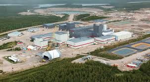 Denison uranium, Saskatchewan