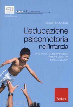 Libro psicomotricità