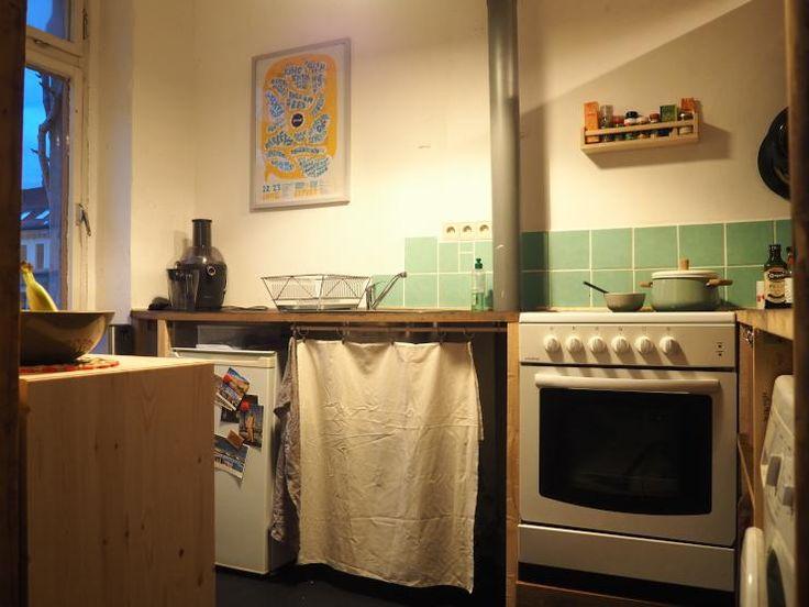 Amazing Sch ne Zimmer Wohnung in Volkmarsdorf Wohnung in Leipzig Volkmarsdorf