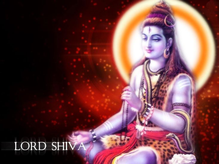 shiva wallpaper hd 3d