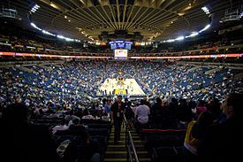 San Fransisco,CA - Oracle Arena - Golden State Warriors (NBA)