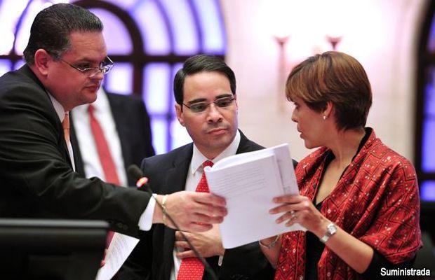 Senado aprueba el escrutinio electrónico para elecciones de 2016