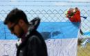 Hope fades after 9 days of searching for Argentine submarine