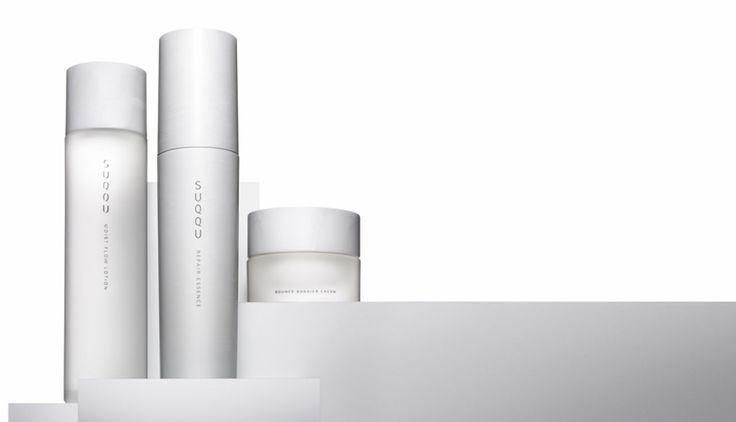 Eye Candy: Tokujin Yoshioka's Gorgeously Minimal Cosmetics Packaging | Co.Design | business + design