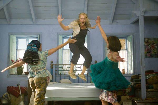 Meryl Streep Movie Houses - Best Homes from Meryl Streep Films - House Beautiful