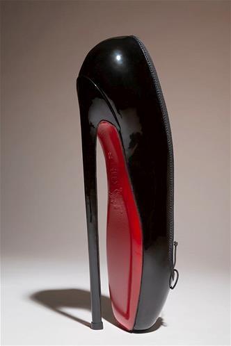 'Schuh-Obsession': die schönsten und schrägsten Schuhe (© The Museum at FIT)