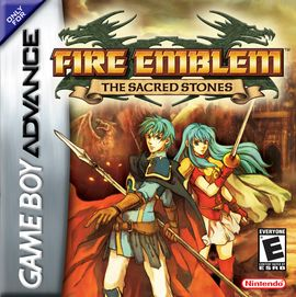 Fire Emblem: The Sacred Stones - Fire Emblem Wiki - Wikia